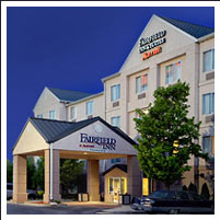Fairfield Inn Hotel Renovation