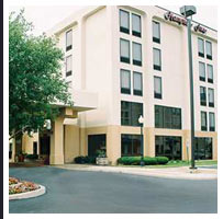 Hampton Inn  Hotel Renovation